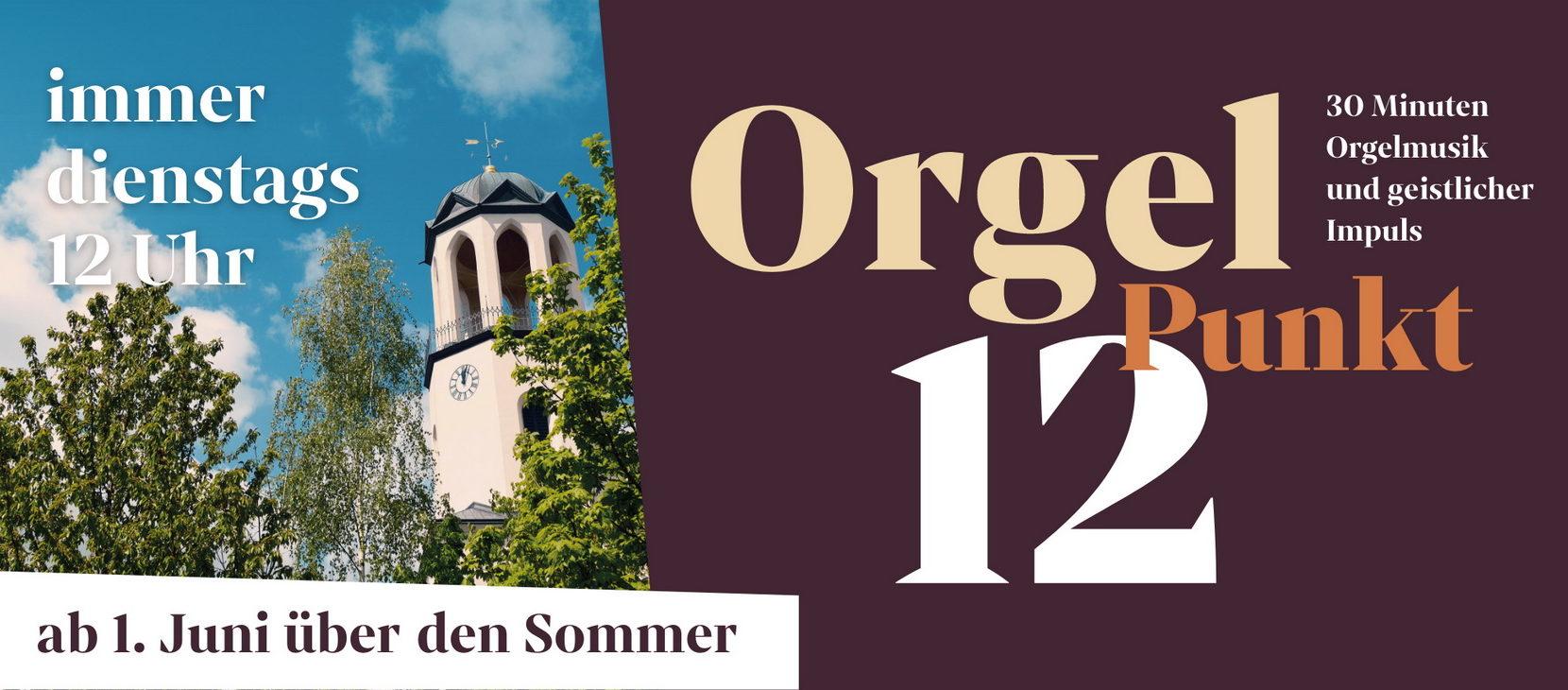 Orgel Punkt 12