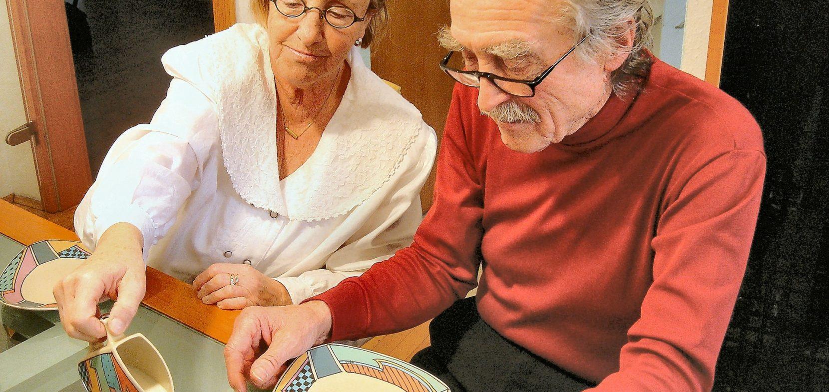 Seniorenkreise