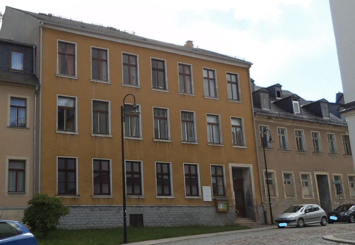 Neuordnung Gemeindezentrum